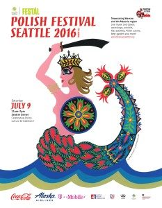 Polish Festival Seattle 2016